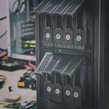 Izvlačenje podataka iz RAID sistema