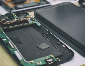 Spasavanje podataka sa mobilnog telefona