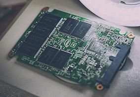 Vraćanje podataka sa SSD diska