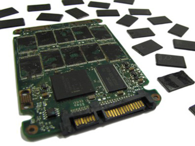 Spasavanje podataka sa SSD-a